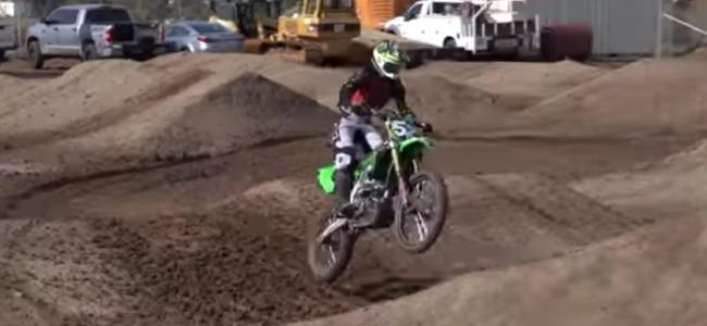 Video: Austin Forkner – Raw