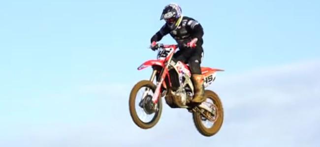 Video: Jake Nicholls – back on track