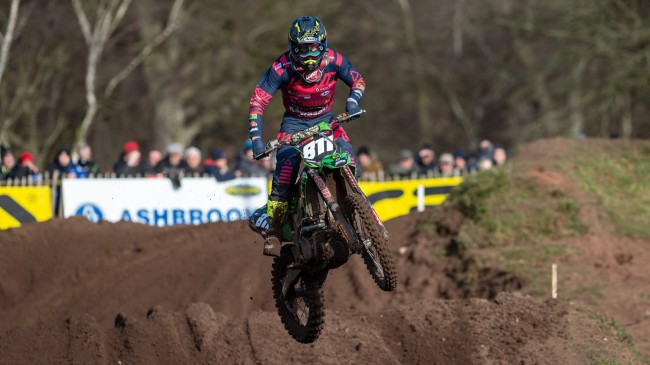 Sterry and Sikyna IN for Hawkstone International