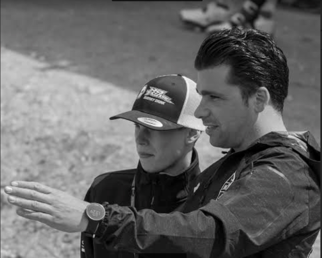 Interview: Bas Verhoeven on the BT Husqvarna Racing team