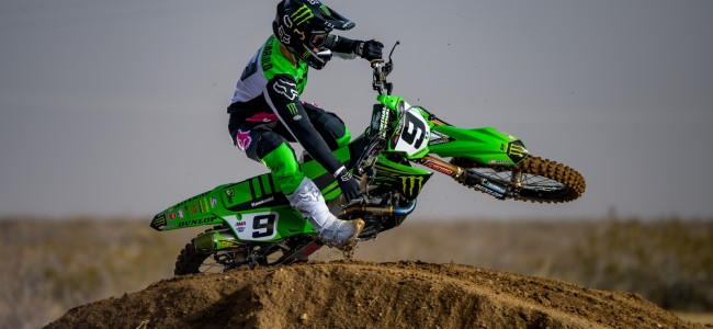 A1 free practice – Cianciarulo on top early