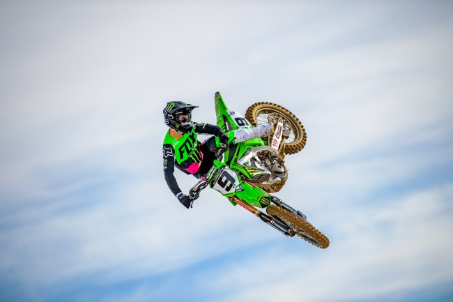 Cianciarulo – stuck in the middle of a title battle?