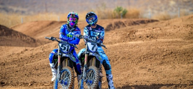 Yamaha US ready for 2020 with Barcia and Plessinger