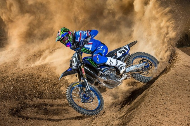 Video: Barcia testing at Fox raceway