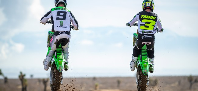 Supercross 2020 – Five questions