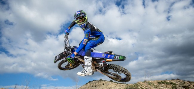 MXGP of France still to be decided