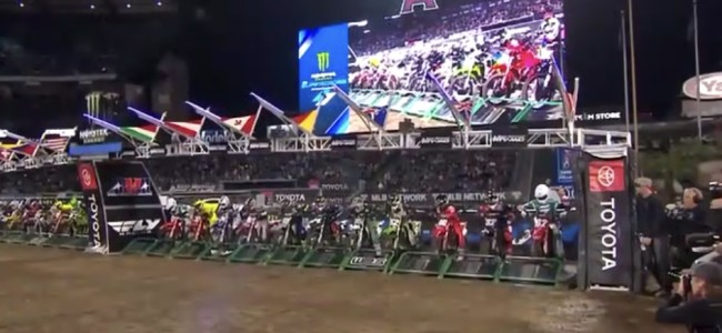Video: A2 450 and 250 main events