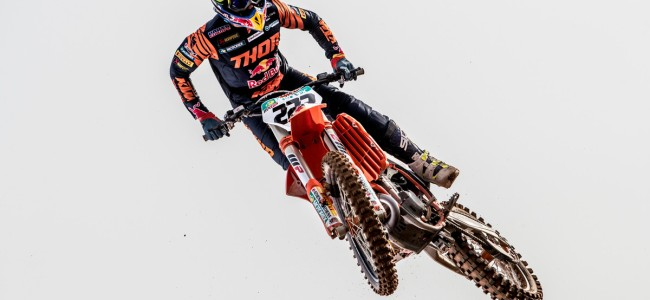 Cairoli: You win the race on your training days
