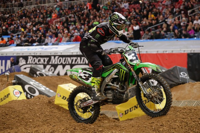 Tomac and Cianciarulo on St. Louis – need better starts!