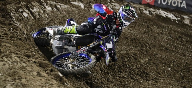 Ferrandis on Cianciarulo and working with Vuillemin