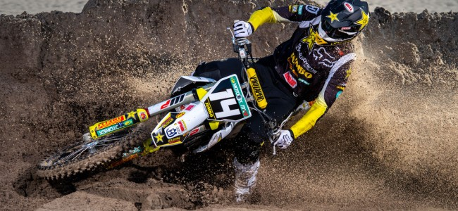 Video: Jed Beaton – Ready to race again
