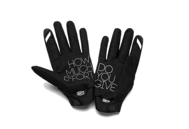 Tested: 100% Brisker Gloves review