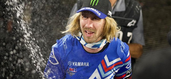 Barcia on off-season bike changes to create A1 success