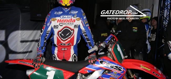 Gallery: Arenacross UK – Local riders at Belfast