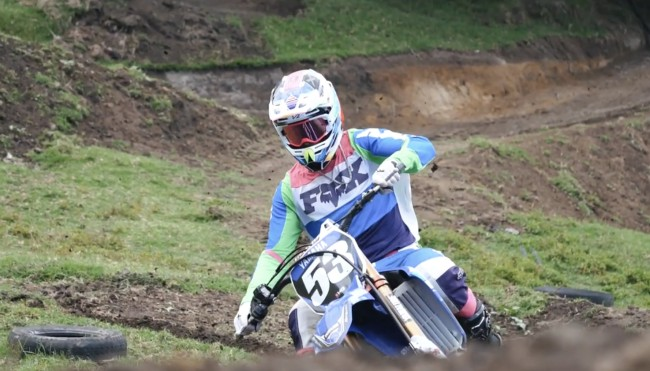 Aussie Motocross may resume in July