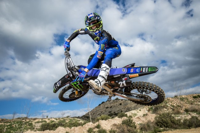 Paulin: To continue riding my bike would be selfish