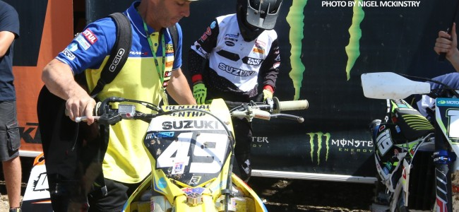 Darren Lawrence on Jett's St. Louis performance and adapting to SX