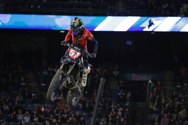 Barcia: I have no idea what the future holds