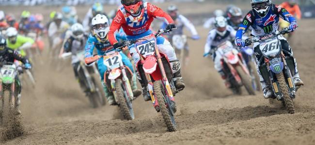 Race Results: International Italian Championship Ottobiano – Gajser wins MX1