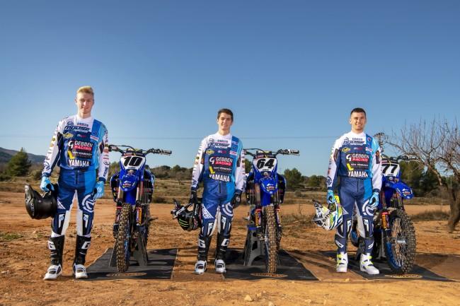 Gallery: Gebben Van Venrooy Racing – all change for 2020