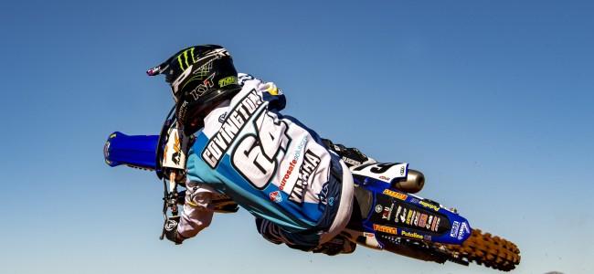 Video: Thomas Covington interview – supercross and MXGP