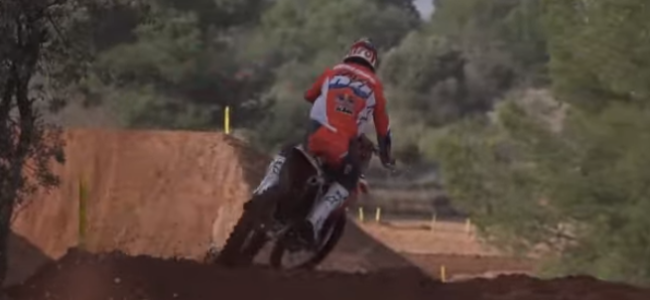 Video: Vialle, Hofer & Herlings – 2020 prep RAW footage