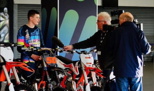 Arenacross UK: Pro AM, Rookie, Supermini & 65cc riders confirmed