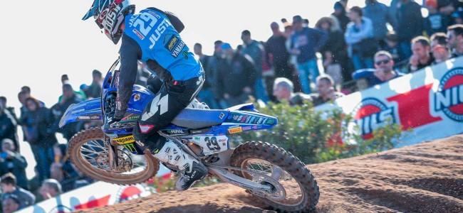 SM Action Yamaha get season underway