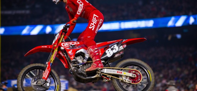 Quick thoughts: St. Louis Supercross