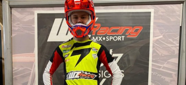 Pålsson inks deal with WZ KTM