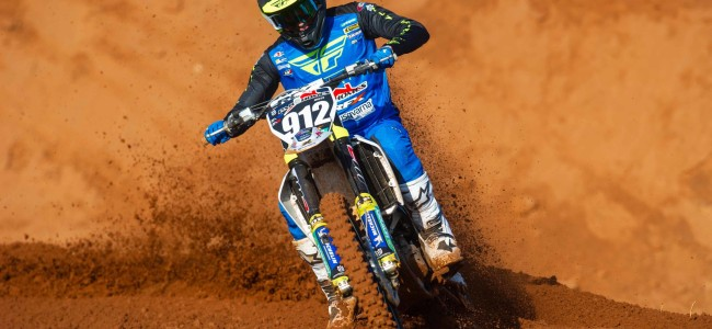 MXGP of Matterley Basin: EMX125 & WMX entry lists