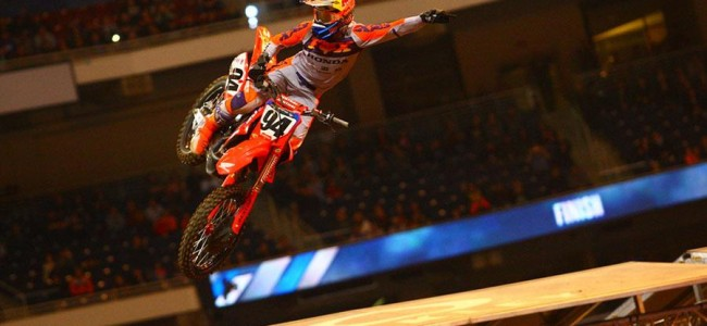 Roczen: It's still surreal!