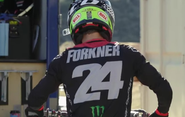 Forkner – win at all costs