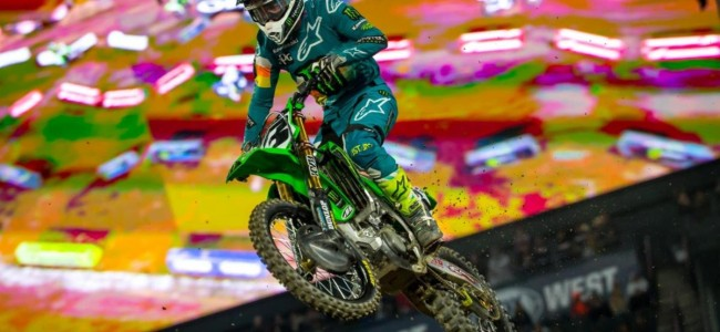James Stewart on Eli Tomac –  the guy that everybody fears