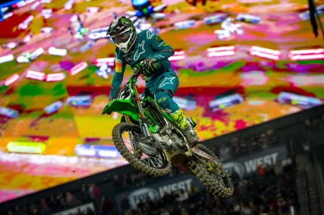 Race report: Anaheim 2