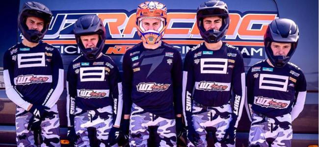 Video: WZ Racing – Season Preparation