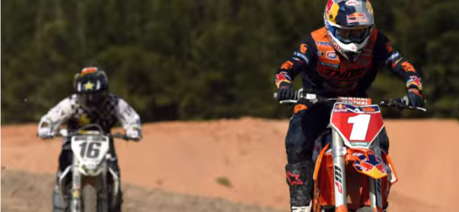 Video: Moto Spy Supercross S4 E1 – Can Webb Repeat in 2020?