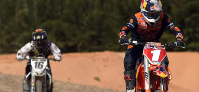 Video: Moto Spy Supercross S4 E1 – Can Webb Repeat in 2020?