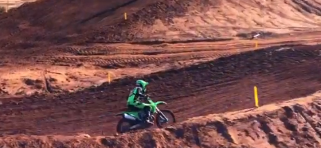 Video: Wilson Todd – Travelling to Spain and riding Redsand