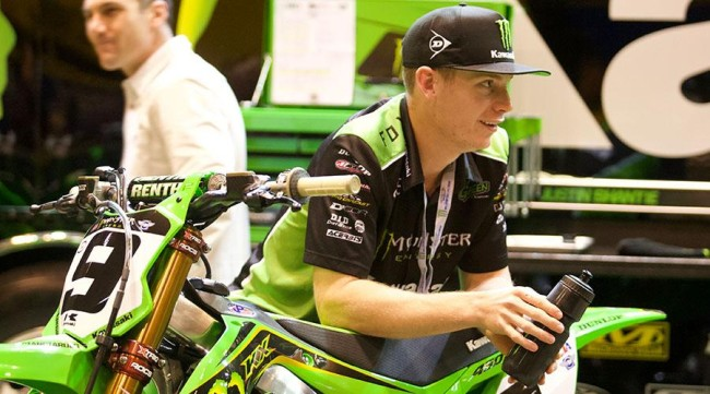 Results: A2 free practice – Lawrence and Cianciarulo on top!