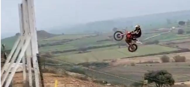 Video: Hofer at a past GP track – Bellpuig