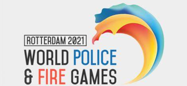 No motocross planned for 2021 World Fire and Police games in Holland?