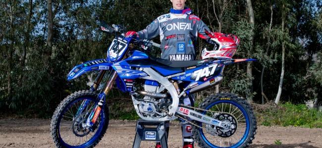 Gallery: SDM-Corse Yamaha – 2020 look
