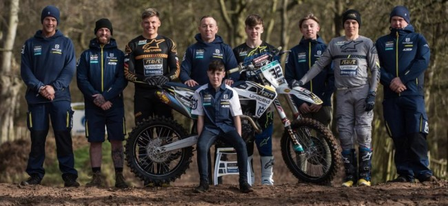 Video: ASA United Husqvarna – 2020