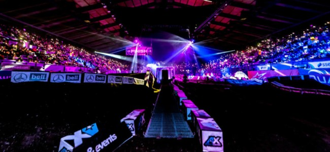 Video: London Arenacross – Highlights