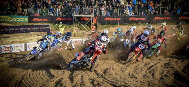 Gallery: International Italian Championship – Mantova