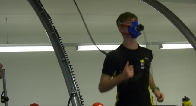 Video: Factory Yamaha MX2 riders putting in the work – dedication