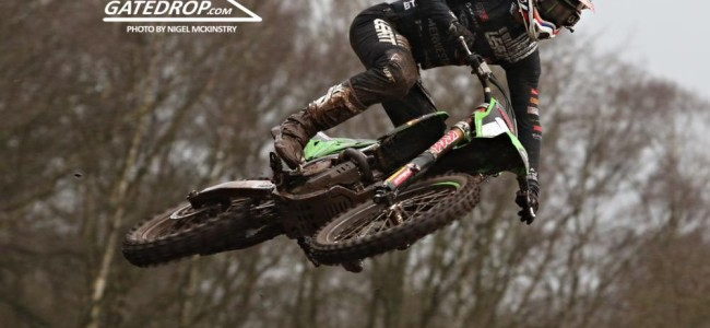 Interview: Mikkel Haarup on adjusting to his Kawasaki and 2020