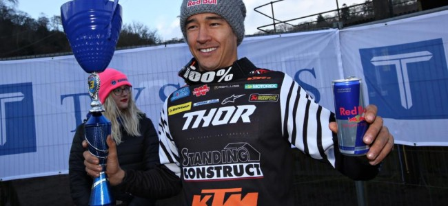 Interview: Glenn Coldenhoff on 2020 MXGP and working with Ryan Hughes
