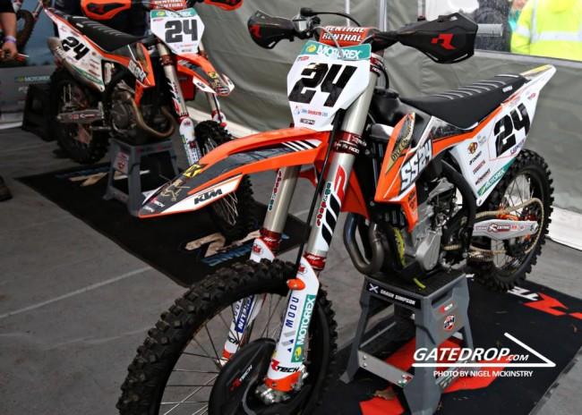 Gallery: SS24 KTM – The bike